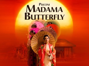 Madama Butterfly An Ellen Kent production