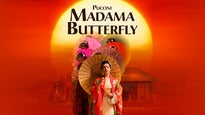 Madama Butterfly – an Ellen Kent Production