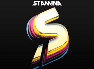 Stamina TourTickets