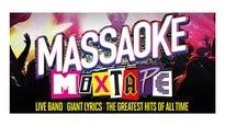 Massaoke Mixtape