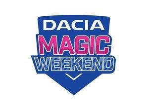 Magic WeekendTickets
