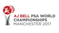 More Info AboutAJ Bell PSA World Championships 2017 - Men's 1st Round & Women's Qual.