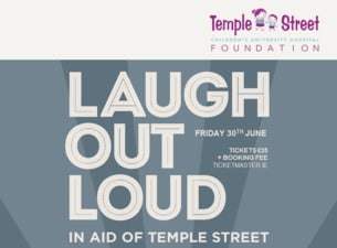 Laugh Out LoudTickets