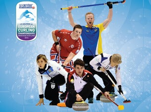 European Curling Championships Tickets