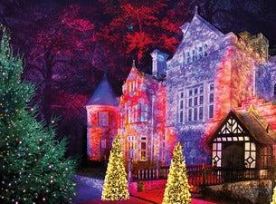 Christmas at Beaulieu