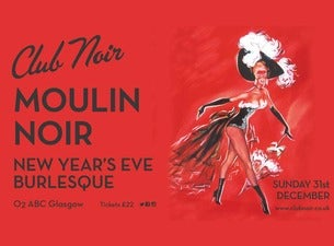 Club Noir Tickets