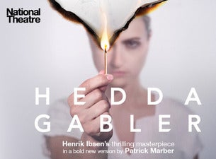Hedda GablerTickets