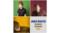 James AcasterTickets