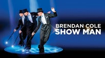 Brendan Cole - Show Man