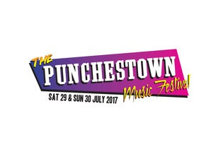 Punchestown Music Festival Tickets