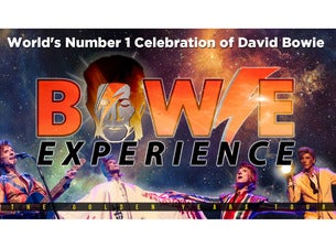 Bowie Experience (Touring)