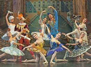 Sleeping Beauty - The Moscow City Ballet