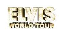 Shawn Klush - Elvis Tribute Artist World Tour