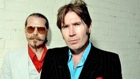 More Info AboutDel Amitri
