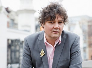 Ron Sexsmith Tickets