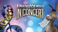 Dreamworks Animation In ConcertTickets