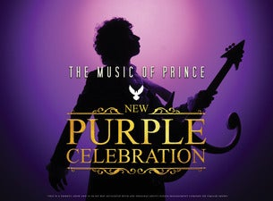 The Music of Prince (MRC Presents)