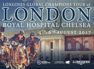 Longines Global Champions Tour - LondonTickets