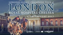More Info AboutLongines Global Champions Tour