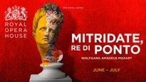 More Info AboutMitridate, Re Di Ponto