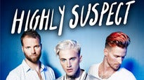 Highly Suspect Tickets