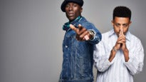 More Info AboutNico & Vinz and Six 60 (New Waves World Tour)