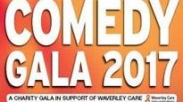 Waverley Care Comedy GalaTickets
