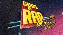 Gods Of Rap Feat: Wu-Tang Clan, Public Enemy, De La Soul, DJ Premier
