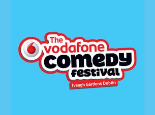 Vodafone Comedy Festival Tickets