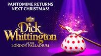 Dick WhittingtonTickets