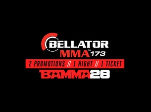 BAMMA / Bellator Tickets