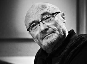 Phil CollinsTickets