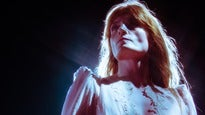 Florence and the Machine - Edinburgh Summer Sessions