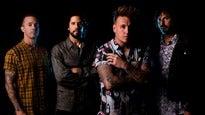 Papa Roach - Who Do You Trust? UK Tour
