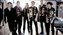 More Info AboutThe Levellers with Special Guests Dreadzone