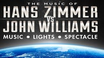 Zimmer vs Williams Tickets