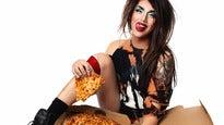 Adore Delano - a Pizza Me Tour (One Woman Show)