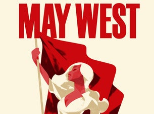 May West Tickets
