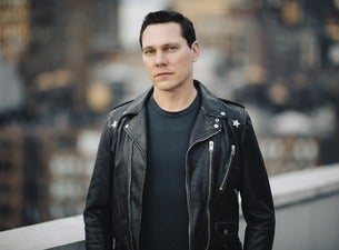 Tiësto Tickets