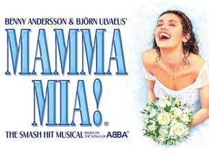 Mamma Mia! (Touring)