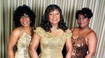 Martha Reeves and the VandellasTickets