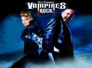 Vampires Rock Tickets