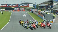 British Motorcycle Grand Prix Tickets