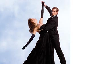 Adam Cooper's Shall We Dance Tickets