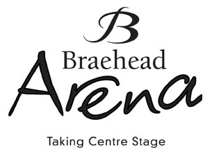 Braehead Arena Accommodation