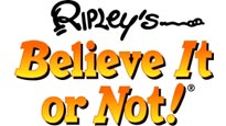 Ripleys Believe It or Not! Tickets