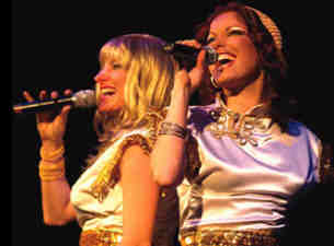 SING-A-LONG-A ABBA Tickets