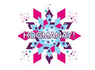 Glasgow's Hogmanay Tickets