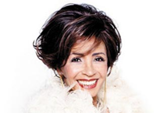 Shirley Bassey Tickets