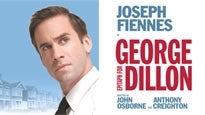 Epitaph for George DillonTickets